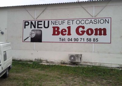 BEL GOM les taillades (2)